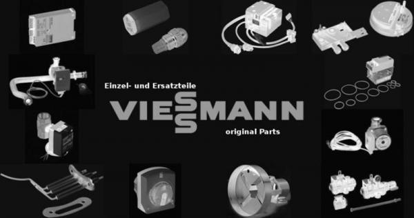 VIESSMANN 7832669 Stellfuss M12 x 19 Fusskappe D=64