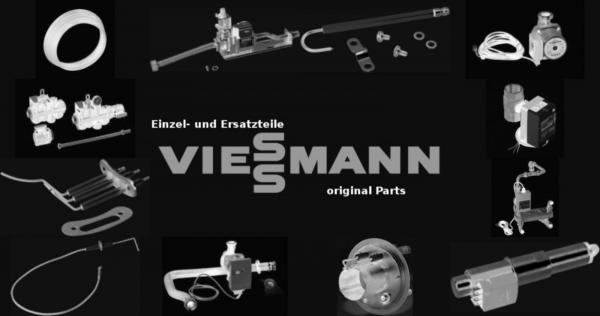 VIESSMANN 7831285 Leitung Vorlauf