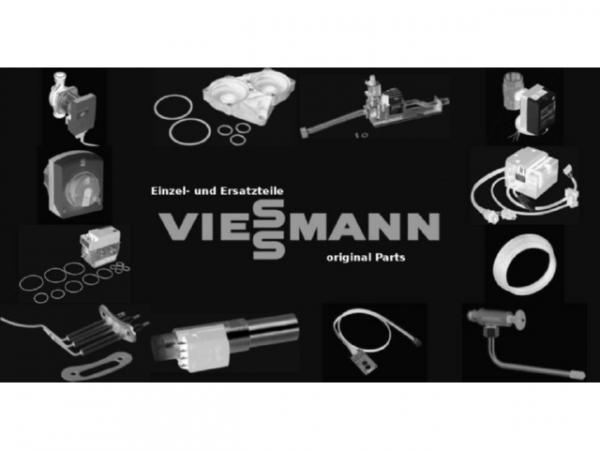 Viessmann Verdampfer B80ASH x 66 7868643