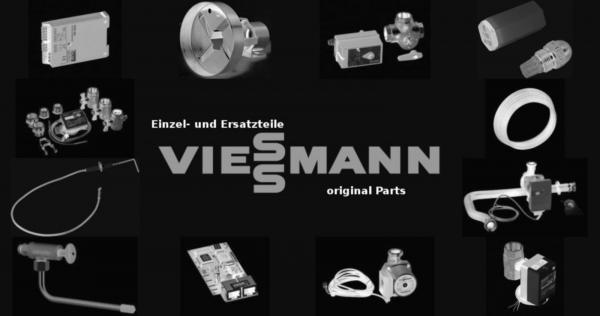 VIESSMANN 7088287 Umstellteile EGK-HA 120000 > STG-B Edelstk.120000 HA Zweistufig