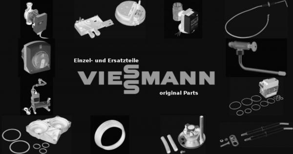 VIESSMANN 7230364 Mittelblech