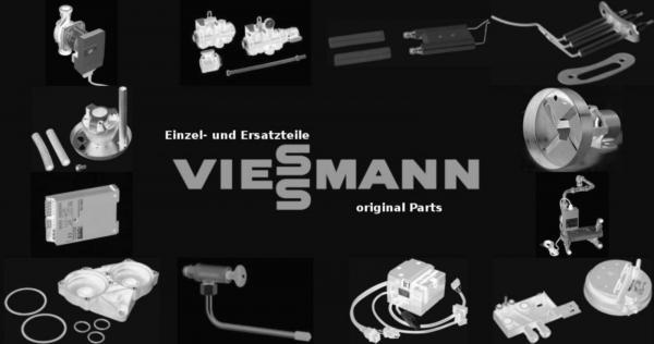 VIESSMANN 7838729 Brennkammer-Unterstein