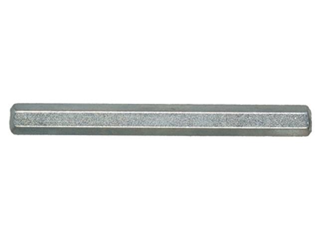 Ramses Sicherungsmutter DIN 985 M6 Edelstahl A2  SW10  100 Stück