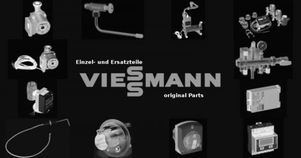 VIESSMANN 7836493 Kabelbaum LV X205 X204 IO-ZSB