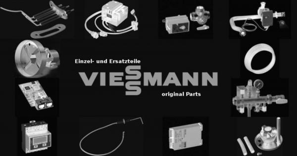 VIESSMANN 7832490 Wärmedämmblock Fülltür