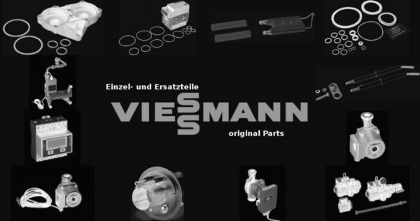 VIESSMANN 7834021 Stecker Lüfterdrehzahl VC350-A AWH-O 120