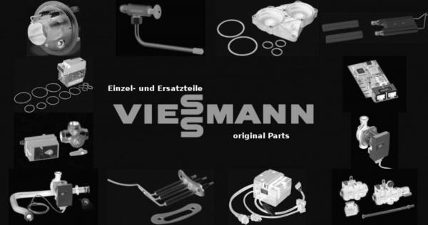 VIESSMANN 7819731 Dichtungssatz (2 Stück)