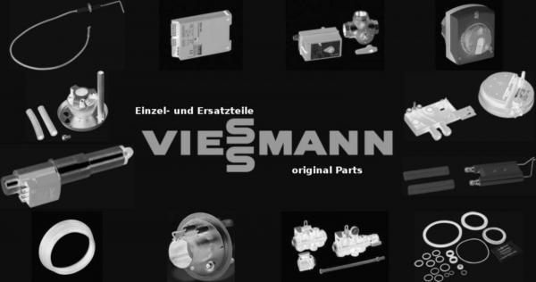 VIESSMANN 5130944 Rosette II D = 278 mm für Vitola
