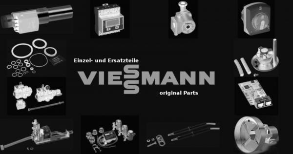 VIESSMANN 7837110 Zündltg. m. Winkelst. 5kOhm