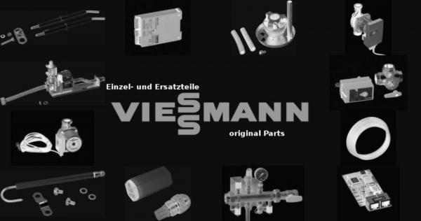 VIESSMANN 7169413 Konsole Montagehilfe Aufputz