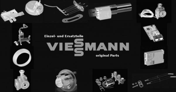 VIESSMANN 7332168 Hinterblech VB/VF027/033