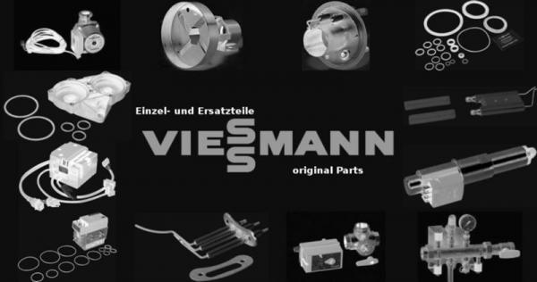 VIESSMANN 5334490 Seitenblech