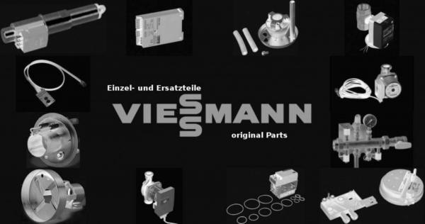 VIESSMANN 9507568 Gasdruckwächter PS 500E-50-ST