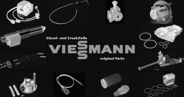 VIESSMANN 7333340 Hinterblech VI.18