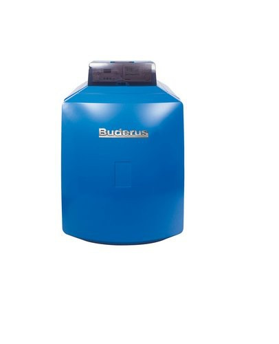 Buderus Logano plus GB125-22 22 kW,V5,BE1.3,MC110 , Öl-Brennwertkessel, blau 7736604146