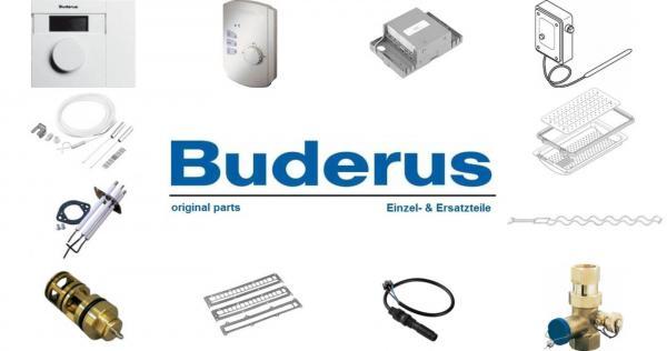 Buderus 7739611688 Logasys SL301/2 mit GB125-22 SMS290, 2xSKT1.0, RC310