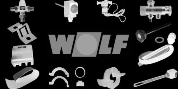 WOLF 8900164 Türverkleidung