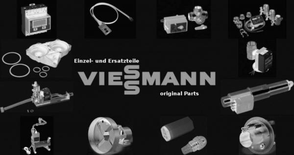 VIESSMANN 7811821 Kesseltür RN015