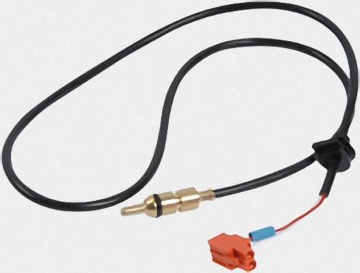 VIESSMANN 7833678 Vorlauftemperatursensor NTC Nr.2 l=900