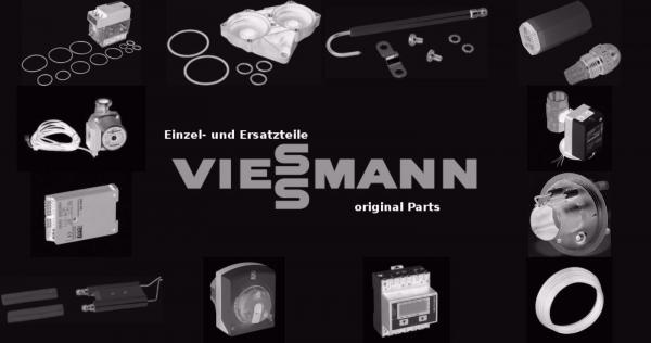 VIESSMANN 7827689 Expansionsventil (OC 208 komplett)
