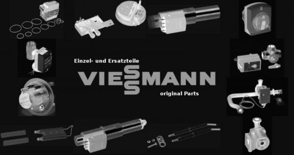 VIESSMANN 7826312 Brennerplatte AVR/ARN40