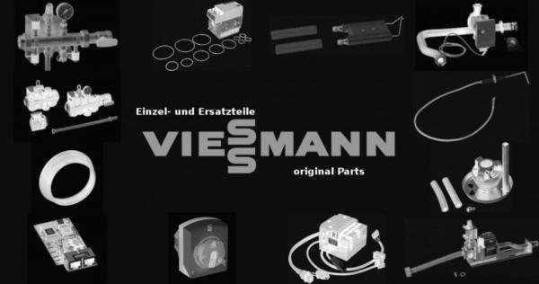 VIESSMANN 7223096 Dichtschnur D= 8 L= 800 Rondomat 4000