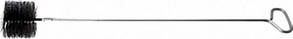Ersatzbürste für Heizkesselbürste (M 10 i) Bürstenkopf 120mm Dm