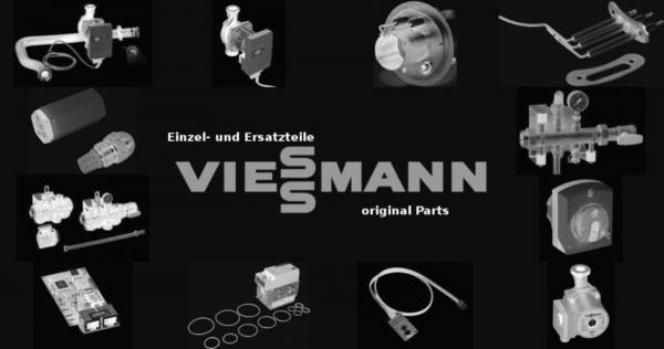 VIESSMANN 7825915 Schalldämm-Matte Ventilator