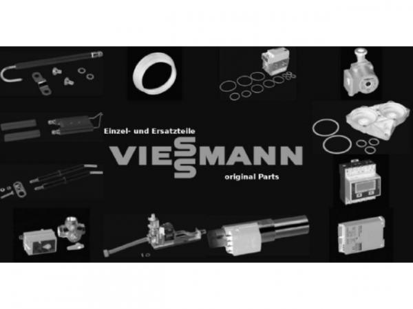 Viessmann Seitenblech oben links 7142069