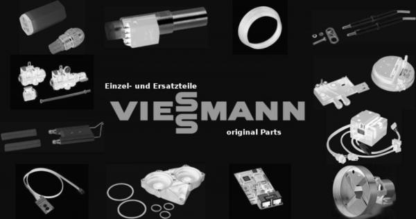 VIESSMANN 5134052 Profilblech Mitte