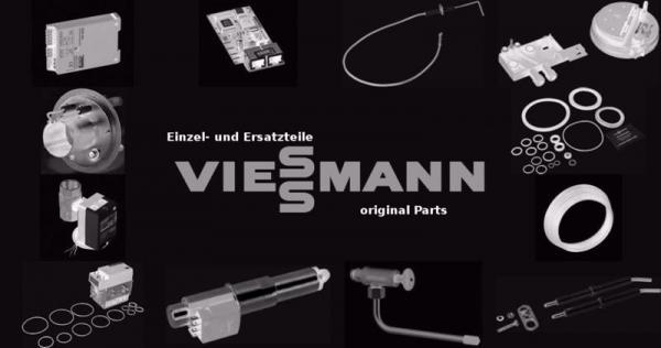 VIESSMANN 5102502 Blech rechts und links