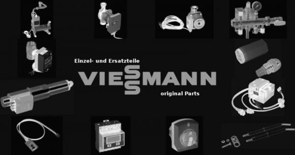 VIESSMANN 7205110 Luftklappengestäng