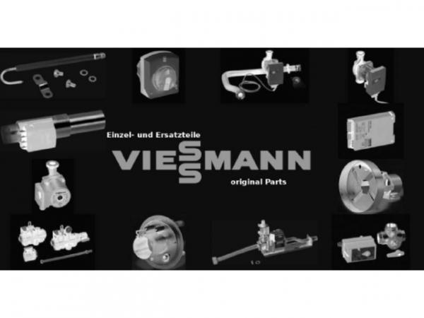 Viessmann Anzeige-Stecker 7-polig Nr.41 7404014