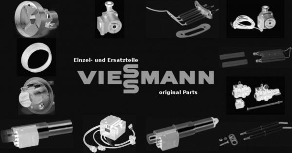 VIESSMANN 7822123 Gasverteiler GS0 326kW