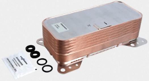 VIESSMANN 7819802 Plattenwärmetauscher SPWT10-11