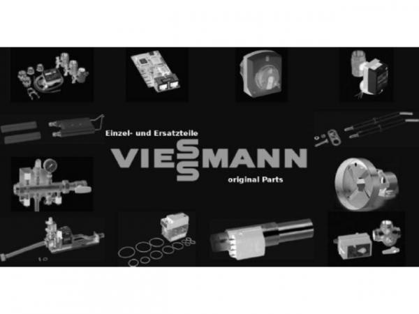 Viessmann Wärmedämm-Mantel oben rechts 5135846