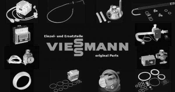 VIESSMANN 7823052 Stützbogen D=200