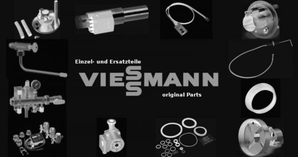 VIESSMANN 7836296 Umwälzpumpe VISolar PM2 15-85