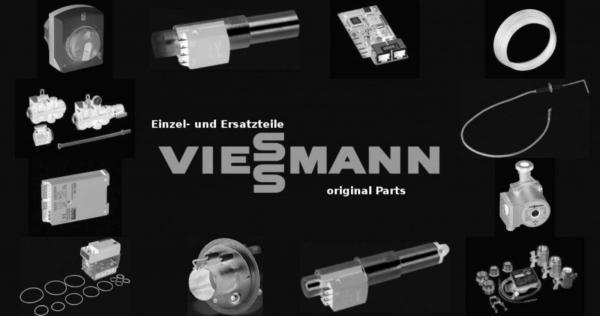 VIESSMANN 7241163 Kesseltür BV41/2