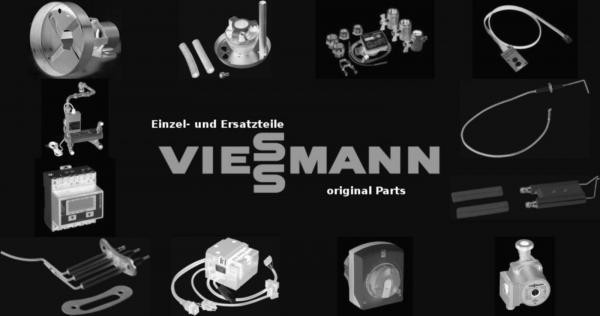 VIESSMANN 5329562 Gaszuführungsrohr