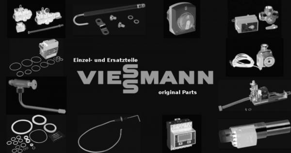 VIESSMANN 5076507 Feuerbetonstein links 01-03 für Kamineinsatz-W