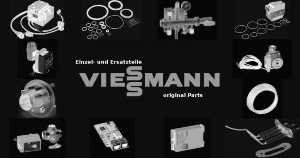 VIESSMANN 7076236 Obertür-Rahmen 76 für Mono-f
