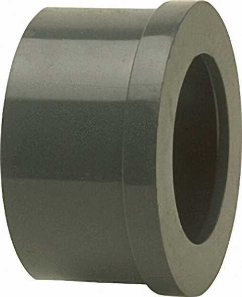 PVC-U - Klebefitting Einlegteil mit Klebemuffe, 110mm