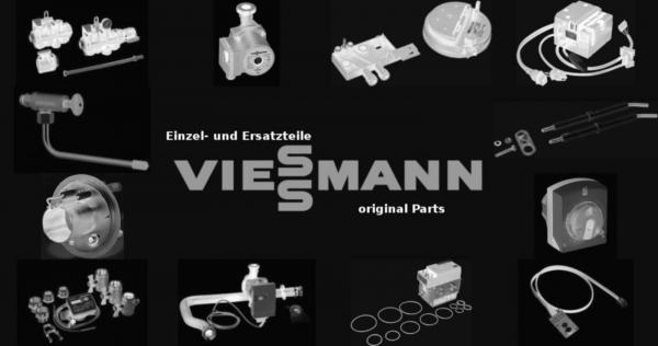 VIESSMANN 7831514 Adapter Sicherheitsarmatur
