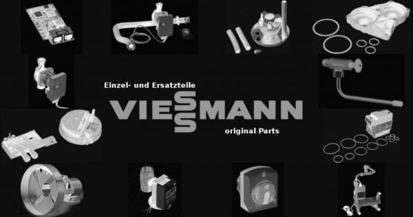 VIESSMANN 7816441 Grundleiterplatte Regelung CD50