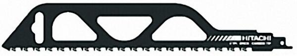 Rohrsägeblatt für Tigersäge RB70 1 Stück Gas-Beton, Poroton, Backstein