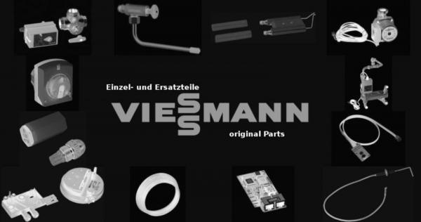 VIESSMANN 7829201 Stiftgehäuse 230V