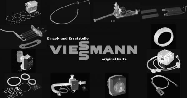 VIESSMANN 7148833 Vorderblech