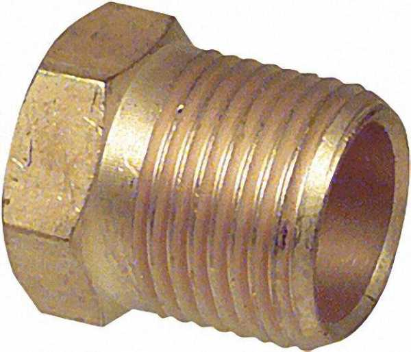 Überwurfmutter 3/8'' d = 12mm Referenz-Nr.: 0. 958,025
