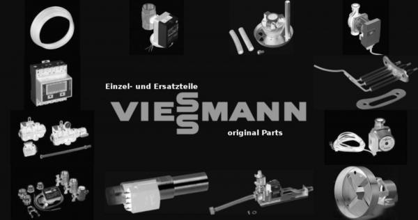 VIESSMANN 7815445 Hydro-Magnetantrieb